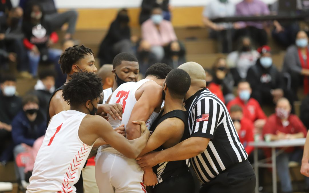 Grand Blanc Falls To Orchard Lake St. Mary's 65-52 2.17.21